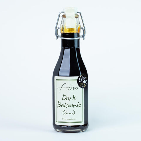 Dark Balsamic (Crema)