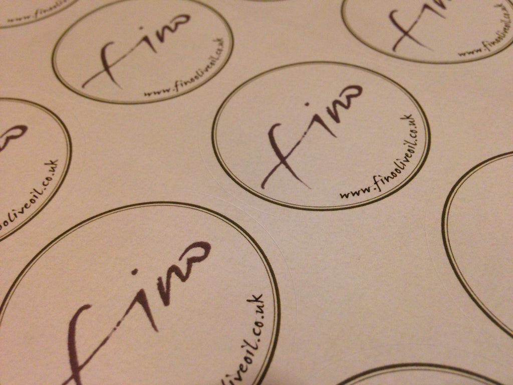 Fino Olive Oil - Balsamic Vinegar