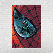 Set of Spider Eyes Art Prints