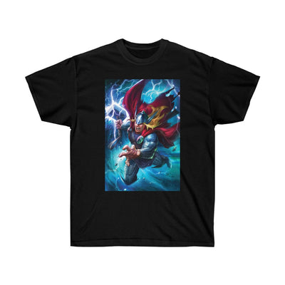 Lord of Thunder [Unisex Ultra Cotton Tee]