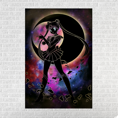 Cosmic Sailor Moon