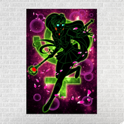 Cosmic Sailor Pluto
