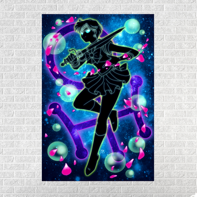 Cosmic Sailor Uranus