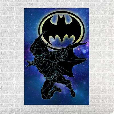 Cosmic Batman