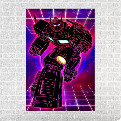 Cosmic Optimus
