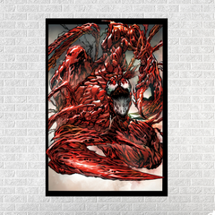 Savage Carnage [Candice's Version][24x36 Poster]