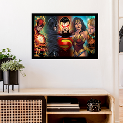 Justice League[24x36 Poster]