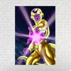 Golden Freiza