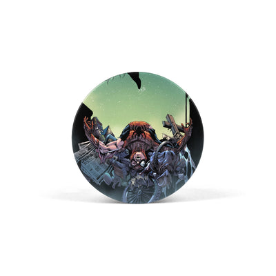 Dark Alley[POP SOCKETS]