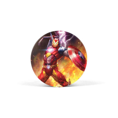 Captain Iron Thor[POP SOCKETS]