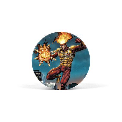 Firestorm[POP SOCKETS]