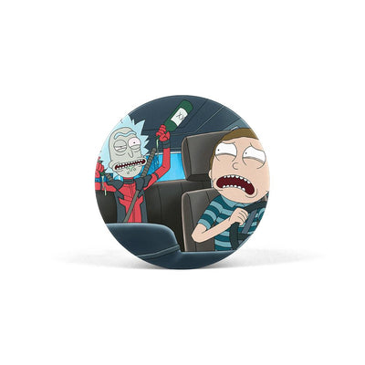 Deadpool Rick[POP SOCKETS]