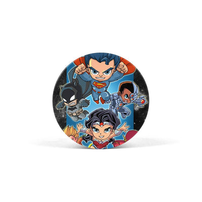 Chibi Justice League[POP SOCKETS]