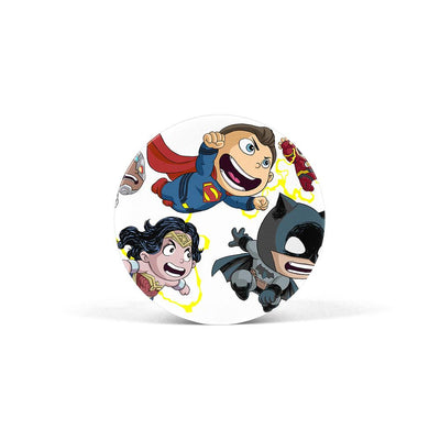 Chibi Justice League 2[POP SOCKETS]