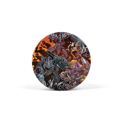 TMNT Villains[POP SOCKETS]