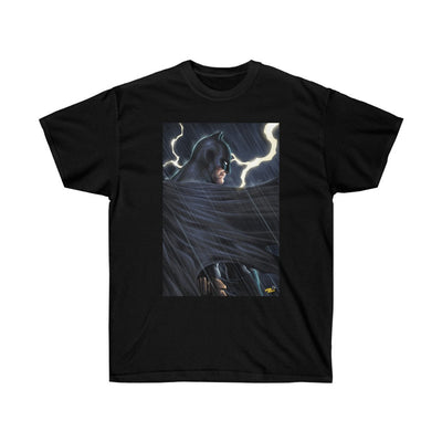 The Dark Knight [Unisex Ultra Cotton Tee]