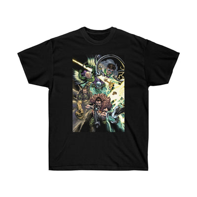 Sinister 6 [Unisex Ultra Cotton Tee]