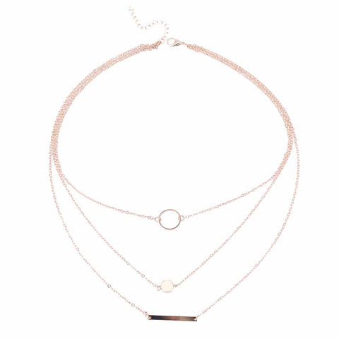 The Charming Hera Necklace (Necklace) - Chizmiiz Boutique