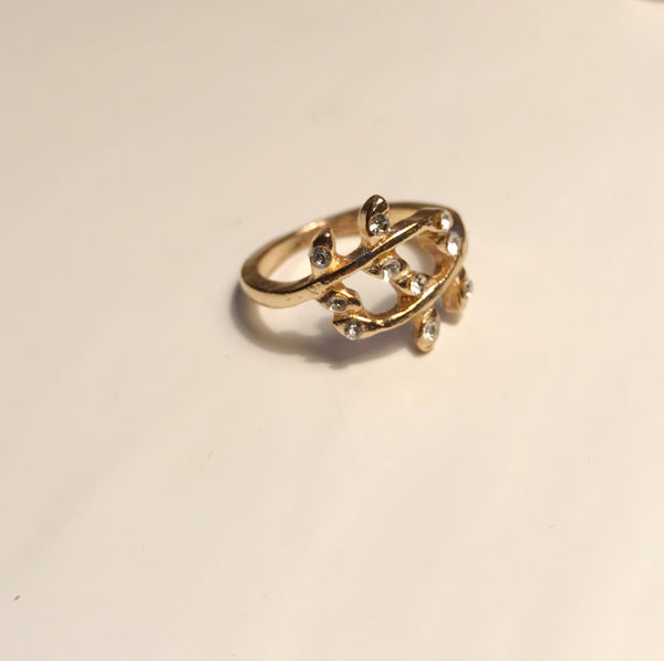 Simbi's Stacked Rings (Ring, Stacked Rings) - Chizmiiz Boutique