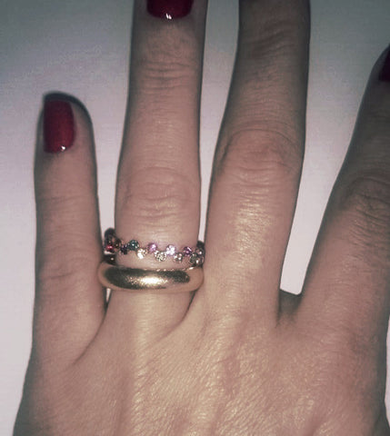 Precious Princess Ring (Ring) - Chizmiiz Boutique