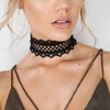Boho Chic Choker Necklace (Necklace) - Chizmiiz Boutique