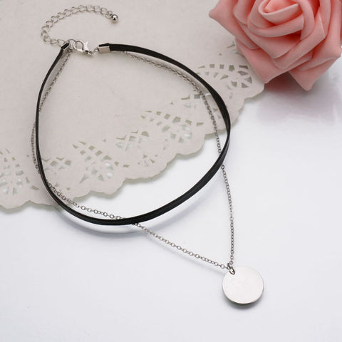 Kerma Choker Necklace