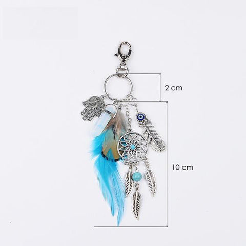 Dream your Dreams Keychain () - Chizmiiz Boutique