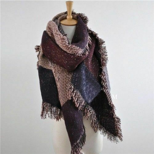 The Serena Scarf