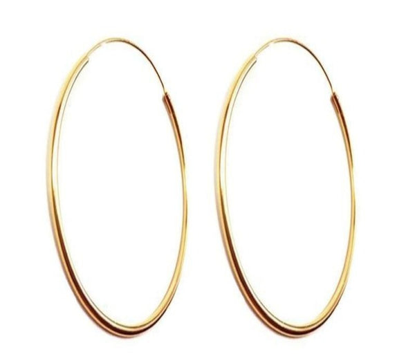 Every Girl Hoop Earrings