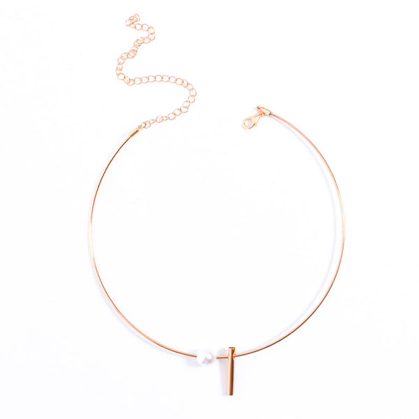 The Athena Necklace (Necklace) - Chizmiiz Boutique