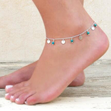 Chandice Anklet () - Chizmiiz Boutique