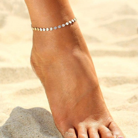 Dymond Anklet () - Chizmiiz Boutique