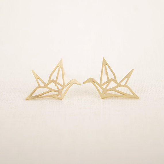 Swift with me Earrings