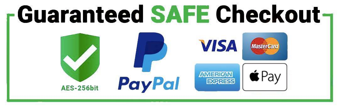 Guaranteed Secure Payments