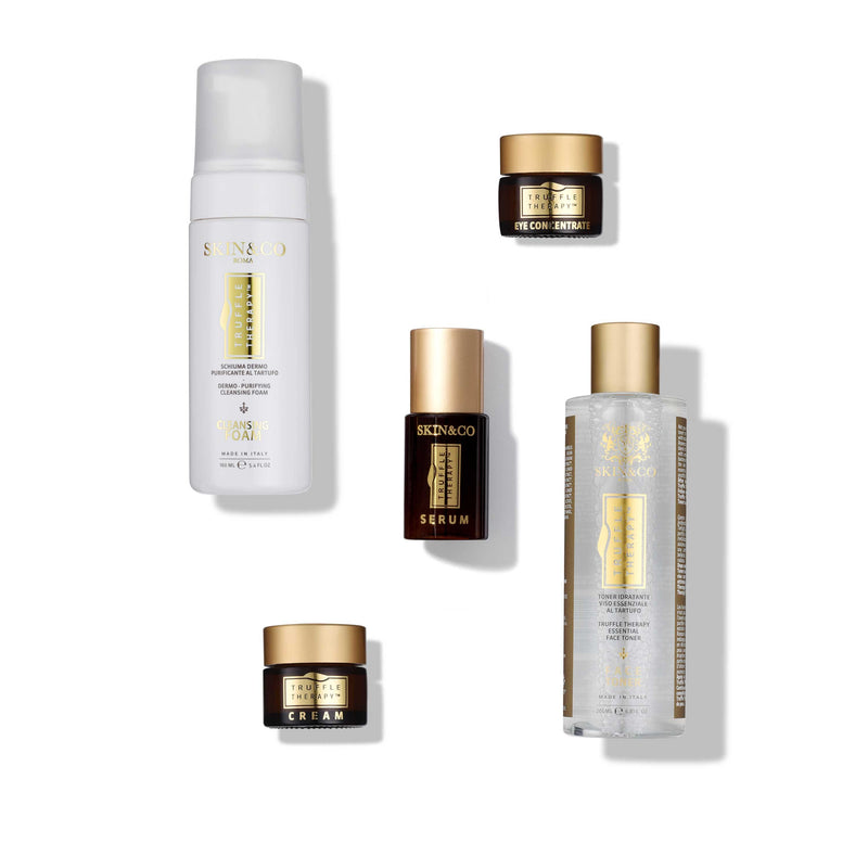 The Glow Getter Luxe Gift Set