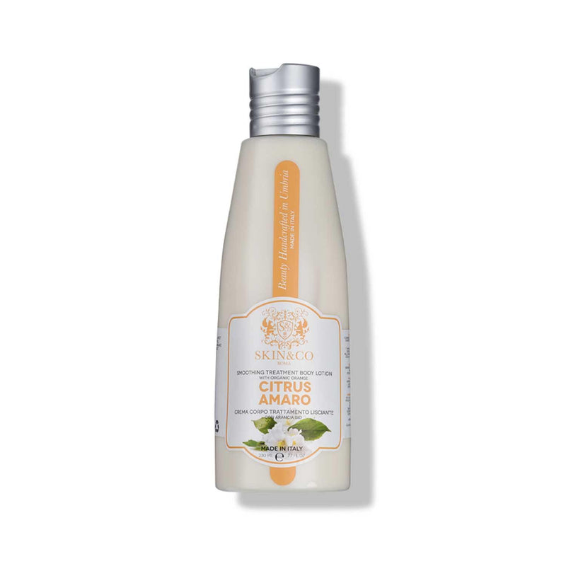 Citrus Amaro Body Lotion