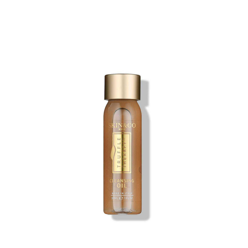 Truffle Therapy Cleansing Oil Travel Deluxe