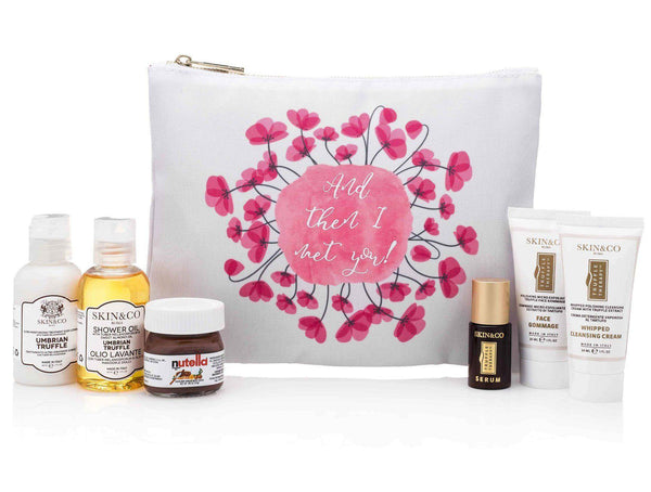 Dolce Indulgence | Complimentary Gift with Purchase