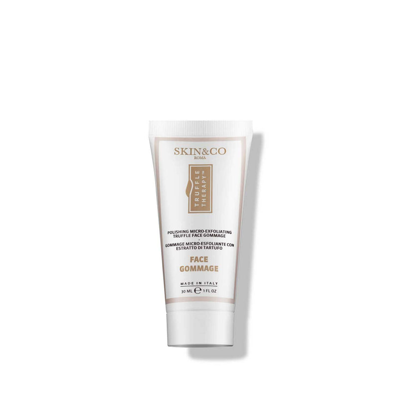 Truffle Therapy Face Gommage Travel Deluxe