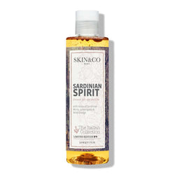 Sardinian Spirit - Limited Edition | SKIN&CO