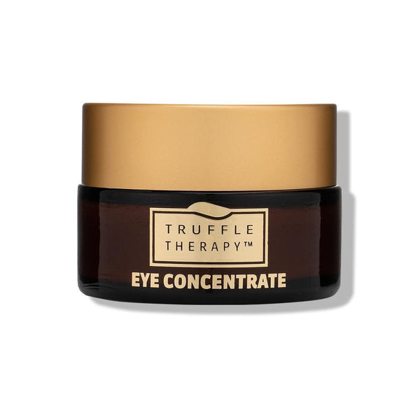 Truffle Therapy Eye Concentrate + Cream Duo, front