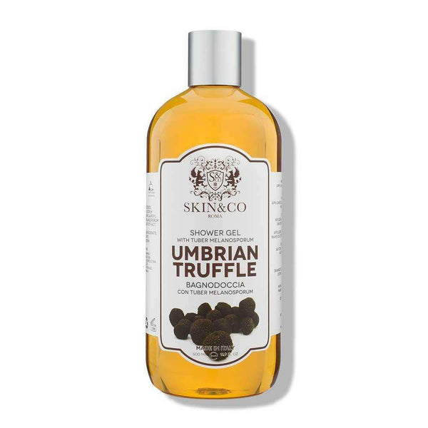 Umbrian Truffle Shower Gel 500ML