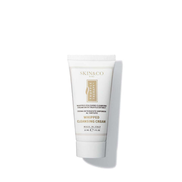 Truffle Therapy Whipped Cleansing Cream Travel Deluxe | SKIN&CO