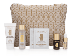 Complimentary Gift - Radiant Resolutions | SKIN&CO