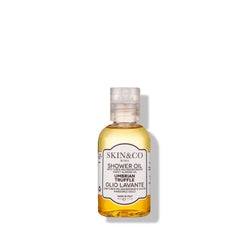 Umbrian Truffle Shower Oil Travel Deluxe