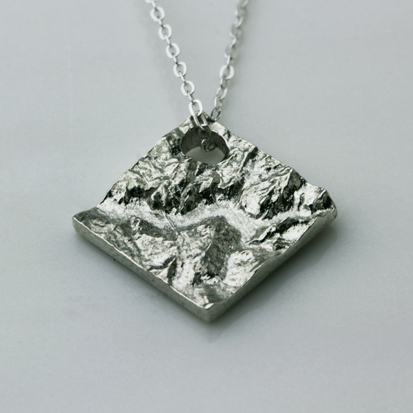 Yosemite Valley - Pendant