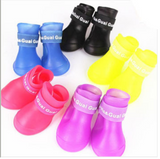 Waterproof Dog Booties-Free + Shipping