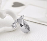 """I Will Love You Forever"" Adjustable Ring-Free + Shipping"
