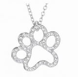 Cat Pendant Necklaces- Free + Shipping!