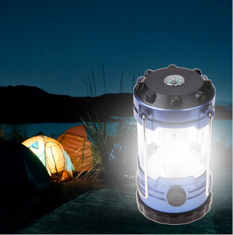 LED Camping Latern